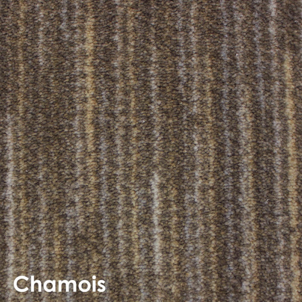 Basis DOG ASSIST Carpet Stair Treads Chamois