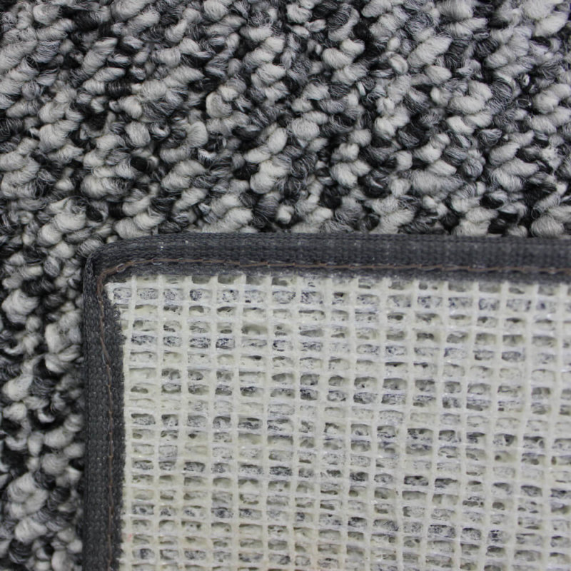 Cambridge Berber Indoor Area Rug Collection Backing