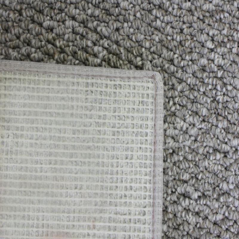 Callaway Berber Indoor Area Rug Collection Backing