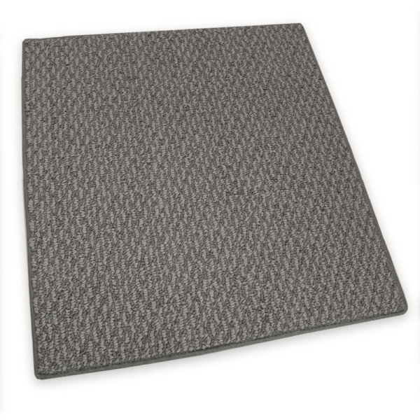 Weavers Guild Indoor Berber Area Rug Collection Nomad Grey rug
