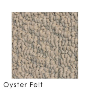 Weavers Guild Indoor Berber Area Rug Collection Oyster Felt
