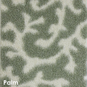 Coral Springs DOG ASSIST Carpet Stair Treads Palm