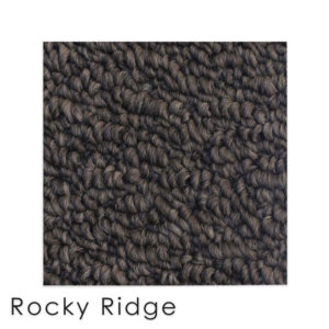 Weavers Guild Indoor Berber Area Rug Collection Rocky Ridge