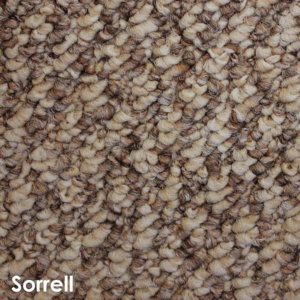Cambridge DOG ASSIST Carpet Stair Treads Sorrell
