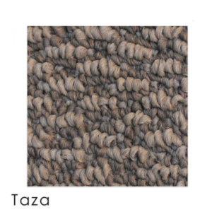 Weavers Guild Indoor Berber Area Rug Collection Taza