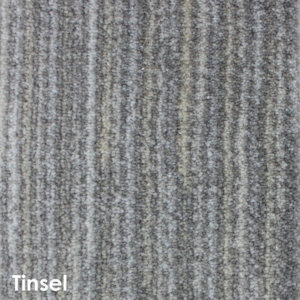 Basis DOG ASSIST Carpet Stair Treads Tinsel