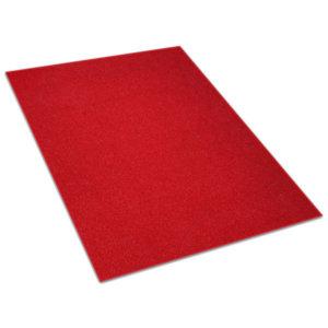 Valdosta Bright Red Indoor-Outdoor