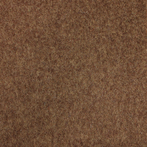 Brown Indoor-Outdoor Soft Area Rug Carpet