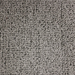 Husky Gray Indoor-Outdoor Area Rug Creative Carpet Solutions Swatch