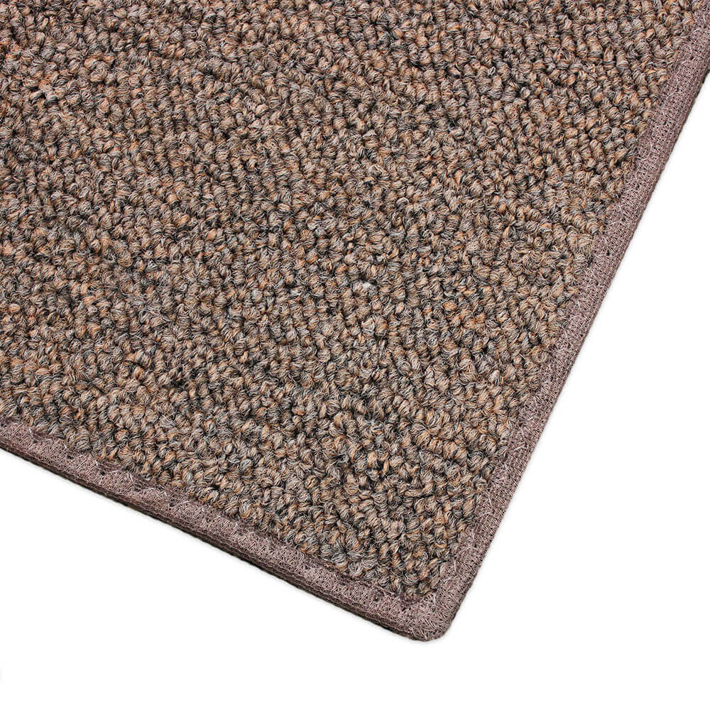 Tumbleweed Indoor-Outdoor Area Rug Creative Carpet Solutions Corner