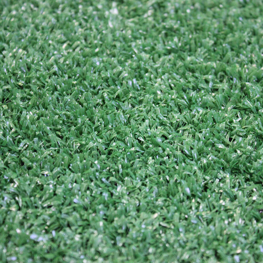 Green Turf-time Artificial Grass Area Rug Carpet