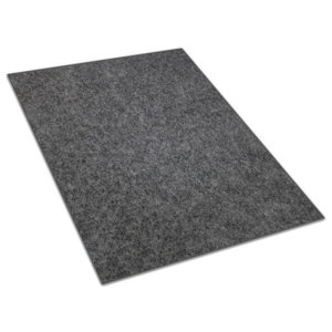 Valdosta Smoke Gray Indoor-Outdoor Rug