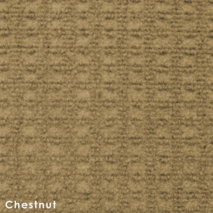 Interlace Chestnut Indoor - Outdoor Unbound Area Rugs