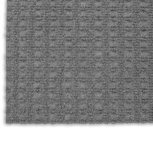 Interlace Sky Grey Indoor - Outdoor Unbound Area Rugs Corner