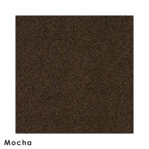 Savanna Mocha Brown Indoor - Outdoor Unbound Area Rugs