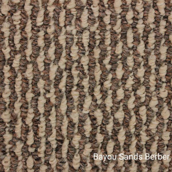 Bayou Sands Berber color swatch