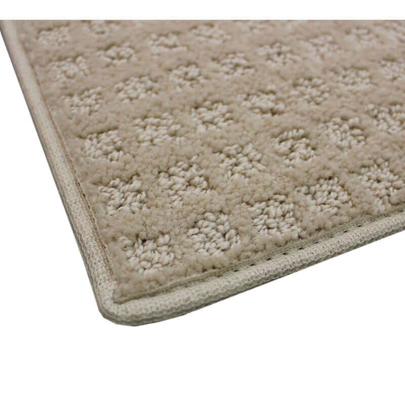 Indoor Area Rug Collections - Bound Sewn Edges