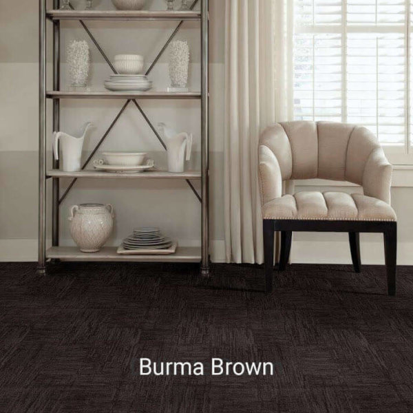 Insightful Journey Collection Burma Brown ShowRoom