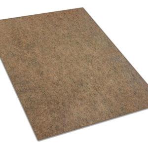 Camel Valdosta Indoor-Outdoor Durable & Soft Carpet Area Rug | Custom Size