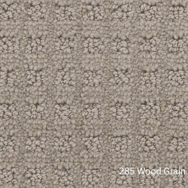 285 Wood Grain Color