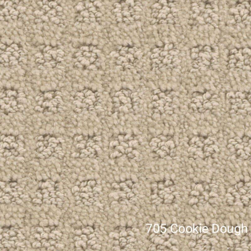 705 Cookie Dough Color