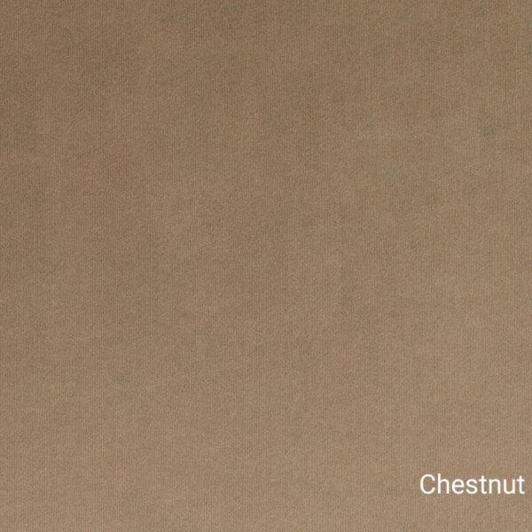 Roanoke Rib Indoor- Outdoor Unbound Area Rugs Chestnut