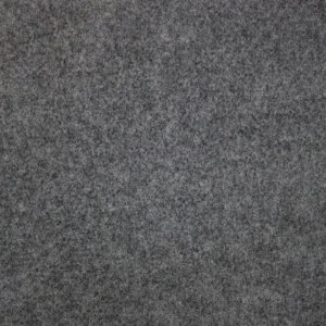 Valdosta Indoor-Outdoor Durable & Soft Carpet Area Rug | Smoke Grey