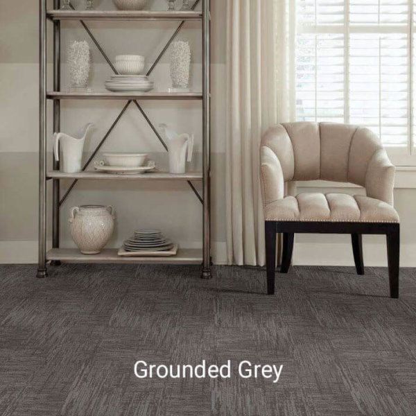 Insightful Journey Collection Grounded Grey ShowRoom