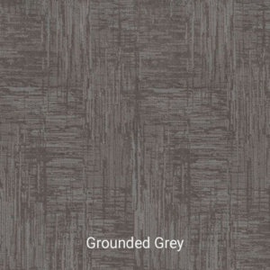 Insightful Journey Collection Grounded Grey Pattern
