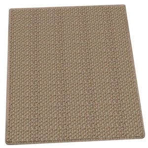 Ivory Forest Berber Indoor-Outdoor Area Rugs and Runners