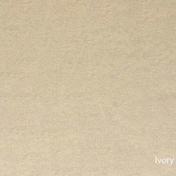 Roanoke Rib Indoor- Outdoor Unbound Area Rugs Ivory