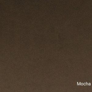 Roanoke Rib Indoor- Outdoor Unbound Area Rugs Mocha