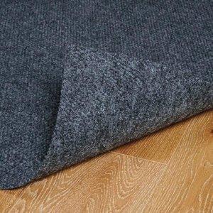 Hatteras Indoor - Outdoor Unbound Area Rugs - soft backing