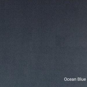 Roanoke Rib Indoor- Outdoor Unbound Area Rugs Ocean Blue