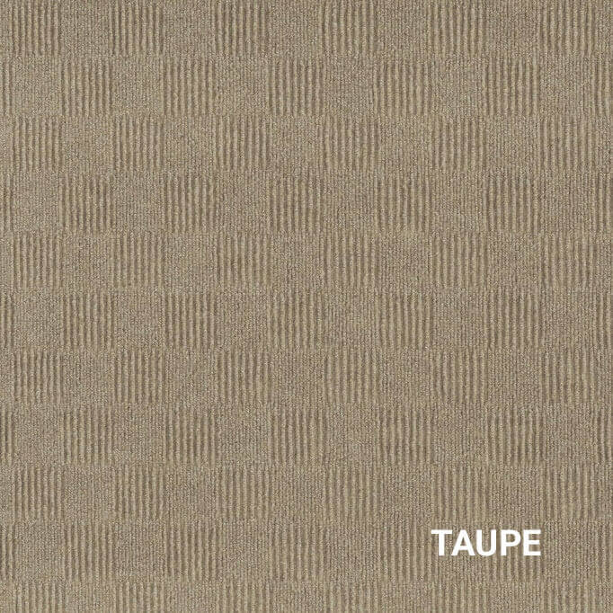 Taupe Indoor – Outdoor Unbound Area Rugs
