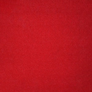 Valdosta Indoor-Outdoor Durable & Soft Carpet Area Rug | Bright Red