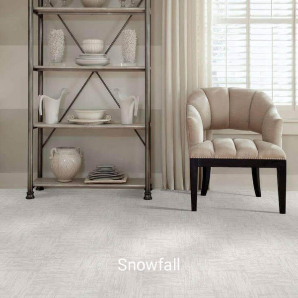 Insightful Journey Collection Snowfall ShowRoom