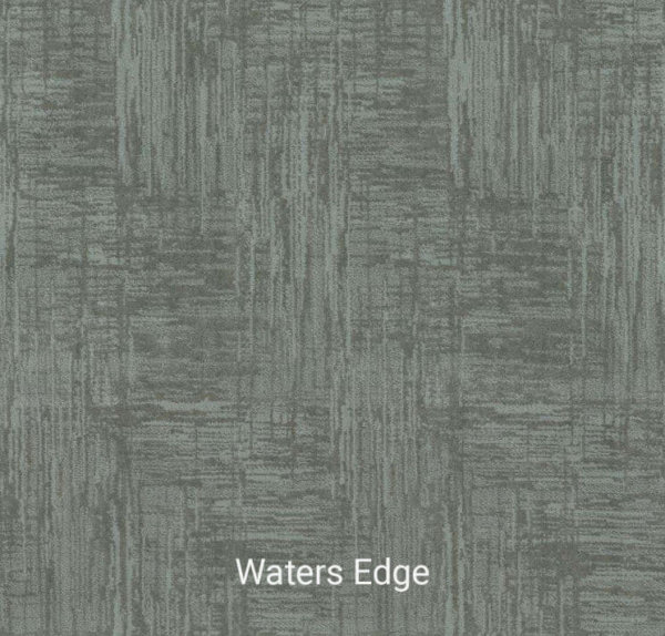 Insightful Journey Collection Waters Edge Pattern