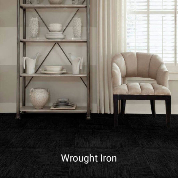 Insightful Journey Collection Wrought Iron ShowRoom