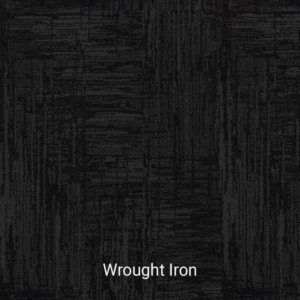 Insightful Journey Collection Wrought Iron Pattern