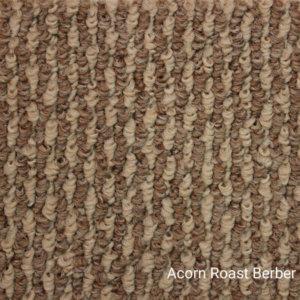 Acorn Roast Berber color swatch