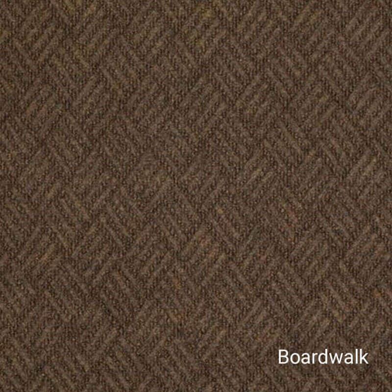 Dreamweaver Indoor-Outdoor Area Rug Carpet - Boardwalk Swatch