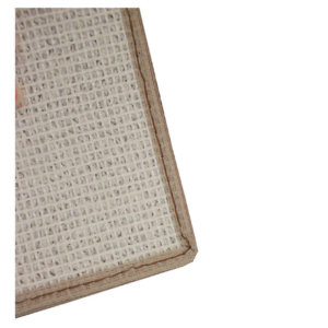 Double Jump - Economical Indoor Area Rug Collection - Backing