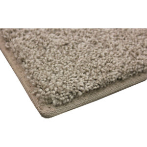 Double Jump - Economical Indoor Area Rug Collection - Binding