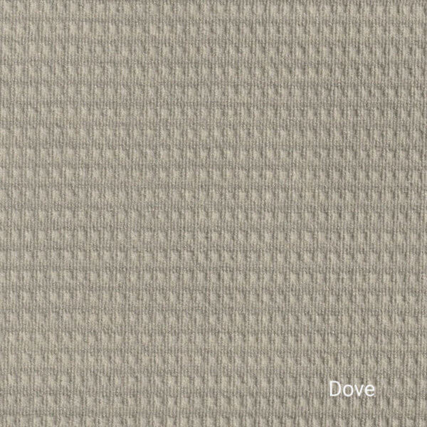 Foundation Indoor - Outdoor Area Rugs - Dove Swatch