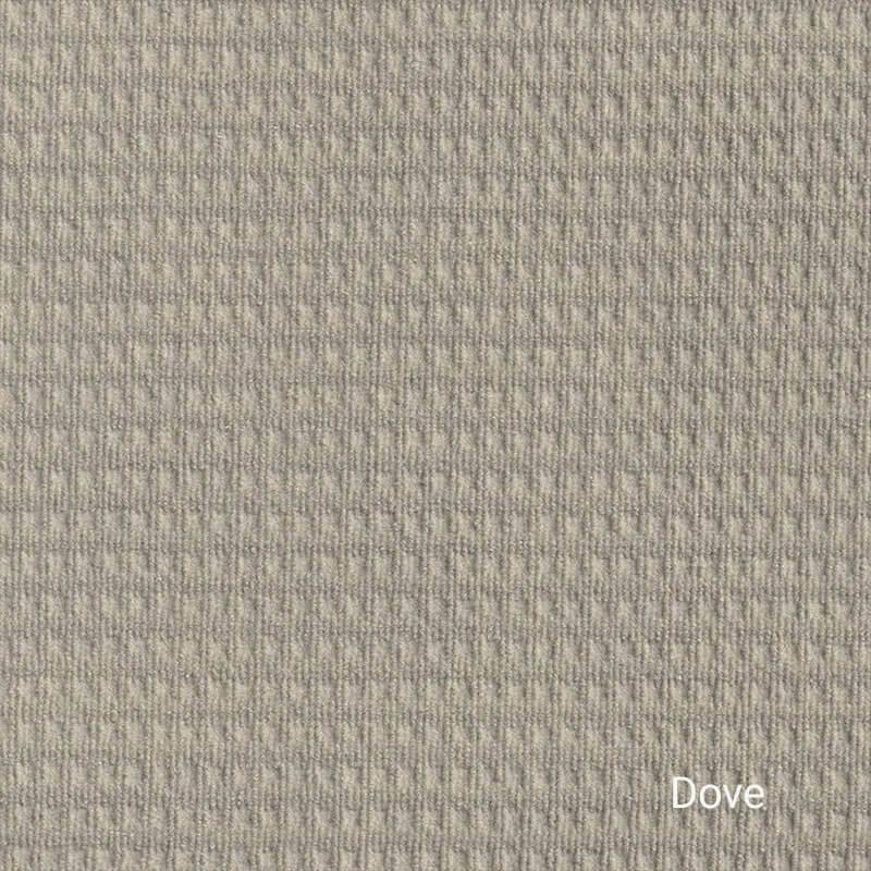 Foundation Indoor - Outdoor Area Rugs - Dove Swatch