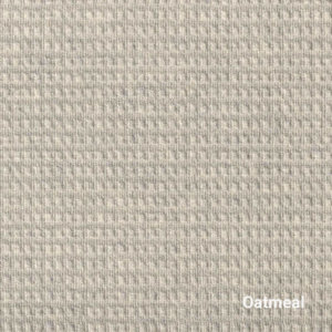 Foundation Indoor - Outdoor Area Rugs - Oatmeal Swatch