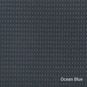 Foundation Indoor - Outdoor Area Rugs - Ocean Blue Swatch