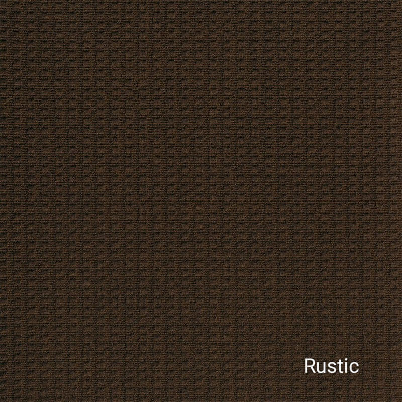 Foundation Indoor - Outdoor Area Rugs - Rustic Swatch