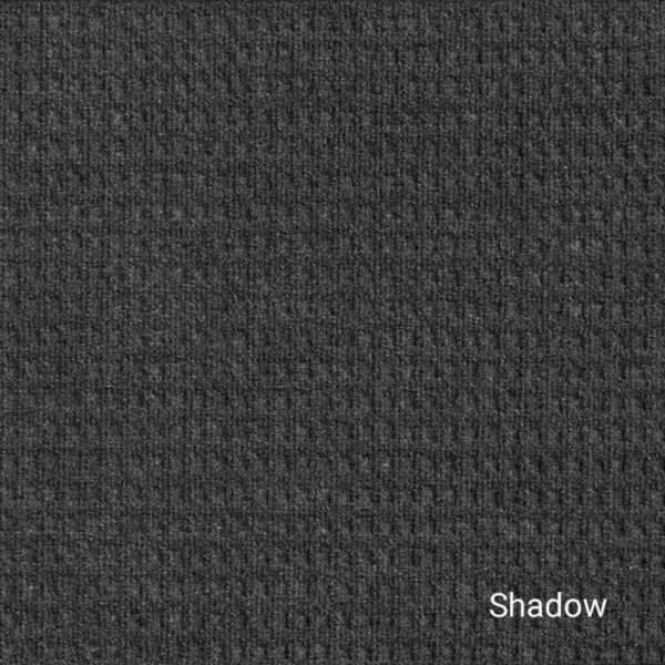 Foundation Indoor - Outdoor Area Rugs - Shadow Swatch